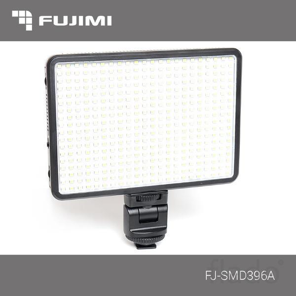 FJ-SMD396A Профессиональный универсальный свет накамерный