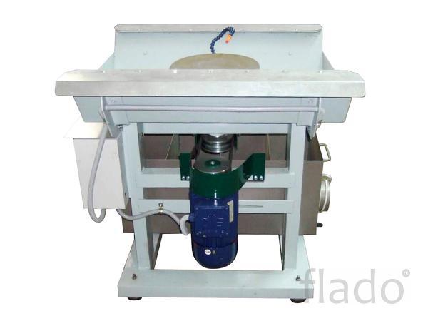 Шлифовальный  станок для стекла ШС-1