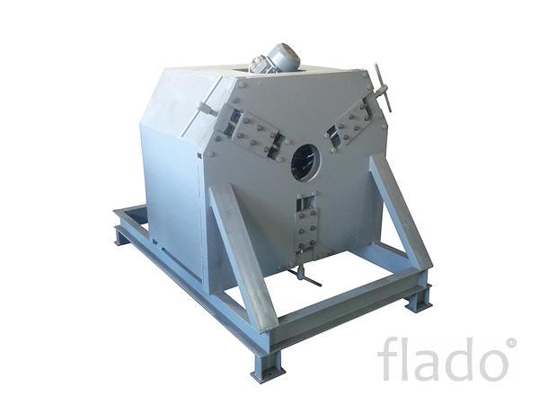 Прокатно-формовочный станок ПФ-1