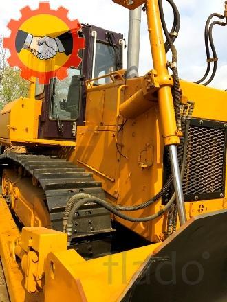 Трактор ЧЕТРА Т-9.01