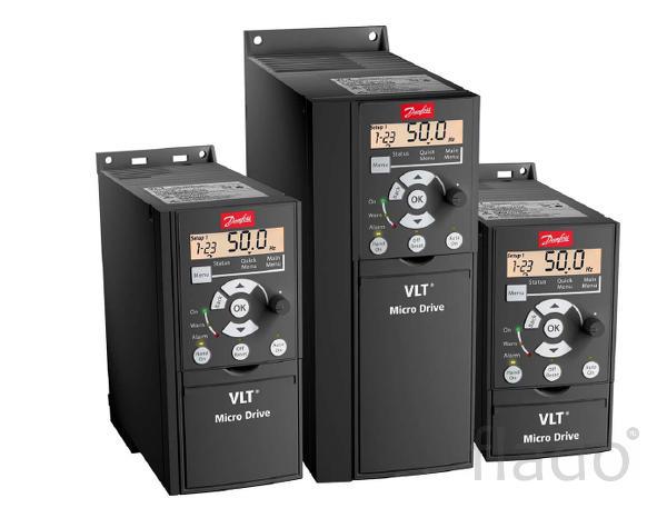 Частотные преобразователи, УПП, электродвигатели