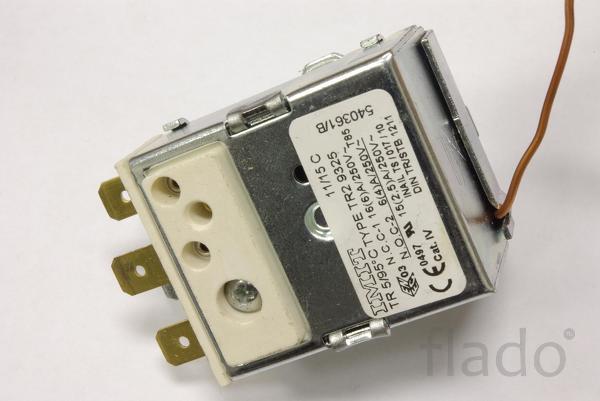 SPM05.CC0002.002   термостат (0-90 С)