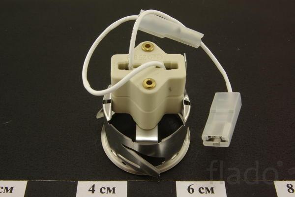 UnoxVE1015A0    патрон галогеновой лампы подсветки кам