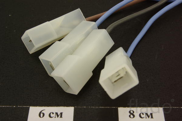 UnoxIE1225A0     комплект проводов