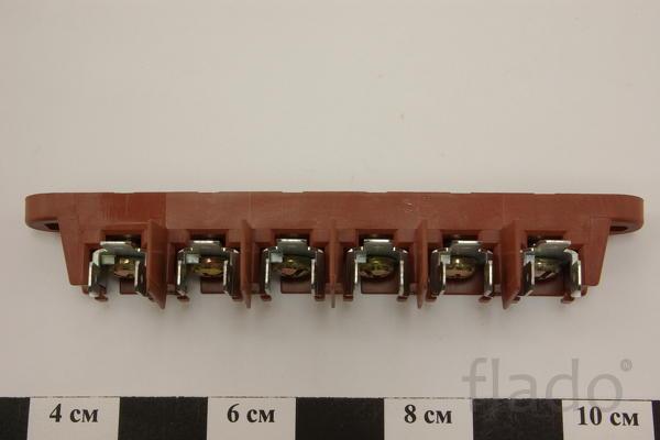 UnoxCE210        колодка сетевая
