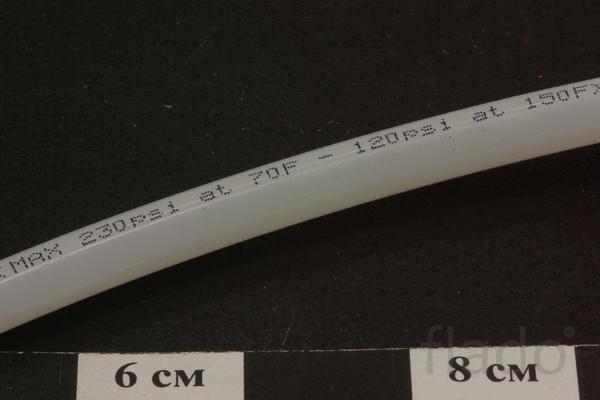 UnoxTB008           трубка пластиковая