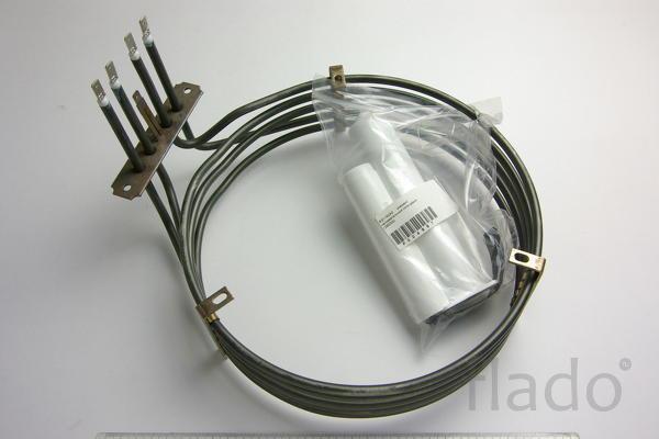 UnoxRS1150A0     элемент нагревательный кольцевой (490