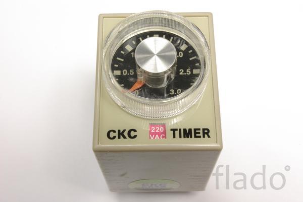 YPTP-EL-110-M03-0    таймер (3 мин.)