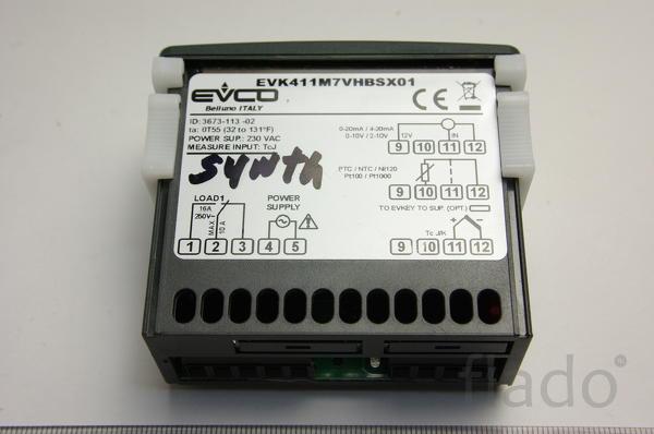 ZanolliTerm0060    регулятор температуры  (Synt.08/50