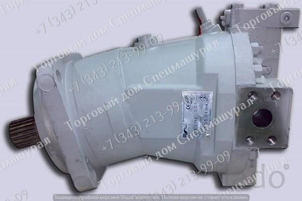 Гидромотор 303.3.112.501 для ЭО-5126 (УВЗ)
