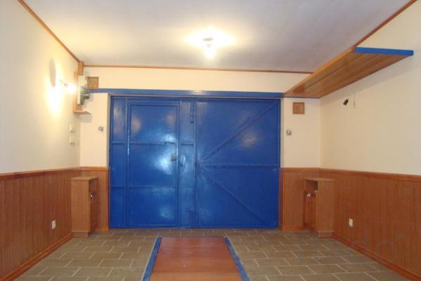 Ремонт гаражей. Реставрация гаражей в Красноярске
