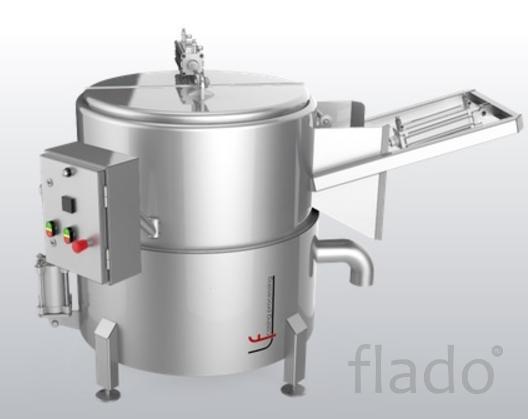 Центрифуга для шерстных субпродуктов