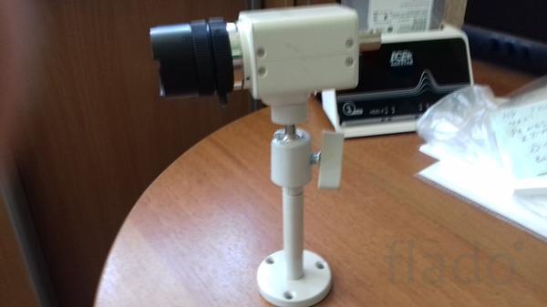 Продается  Камера видеонаблюдения HI RES PVC-0121H 3