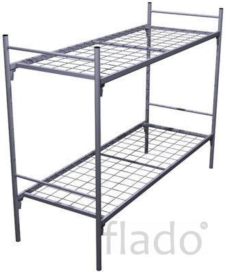Кровати на металлокаркасе, Кровати металлические из прочных материалов