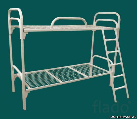 Фирменные кровати, Кровати металлические от производителя, Кровати