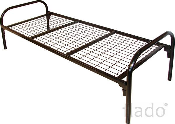Кровати для бытовок, Кровати в тюрьмы, Кровати металлические дешево