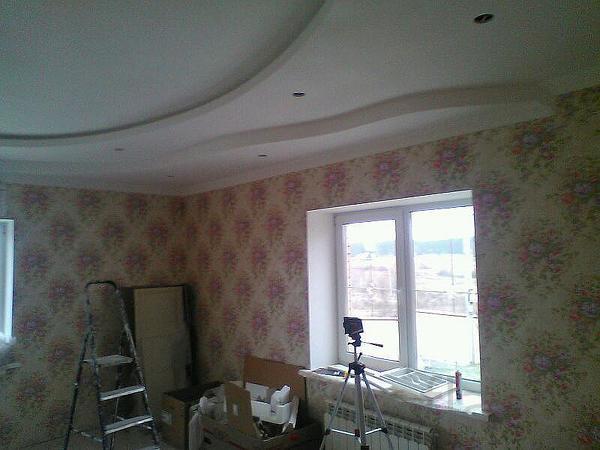 Комплексный ремонт квартир в Минске Отделка квартир под