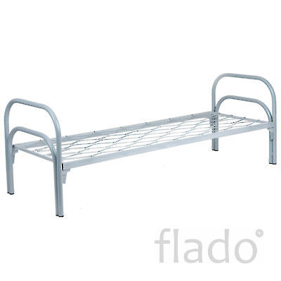 кровати металлические, кровати металлические эконом, кровати дешево