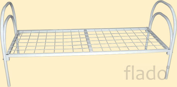 Кровати для строителей, Кровати металлические, железные, Кровати опт