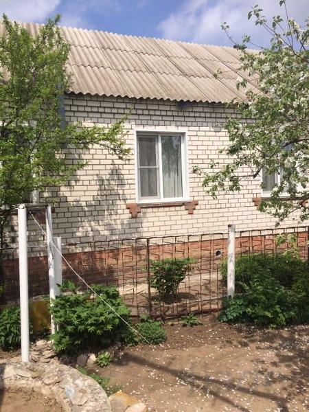 Дом 70 м² на участке 8 сот.