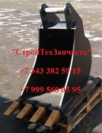 Ковш экскаватора ек18 эо3323 ет18 шириной 670 мм
