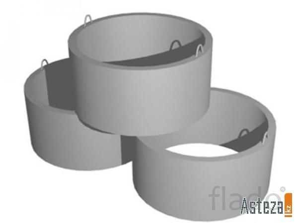 Кольца для колодца 1100Поставка напрямую от производителя