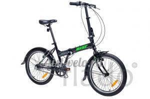 """Велосипед АИСТ Compact 2.0 """"Superflex-3"""""""