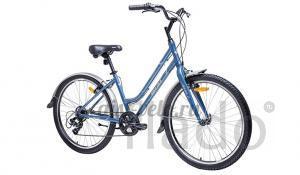 Женский велосипед круизер Аист Cruiser 1.0 W. Граффити