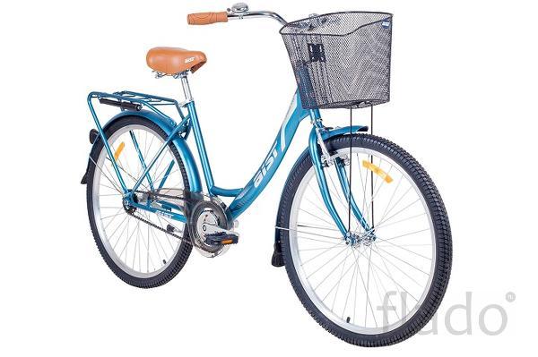 Велосипед Аист Jazz. Цвет граффити