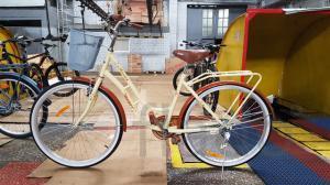 Новый Велосипед Аист Avenue