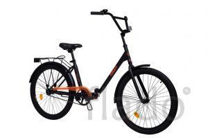 Велосипед складной Аист 24 (Беларусь)