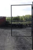Продам ворота и калитки Заволжск