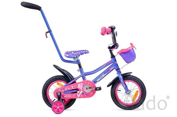 Велосипед детский Аист Wikki 12