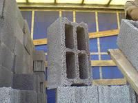 Блоки шлакобетонные от 1700руб/м3.