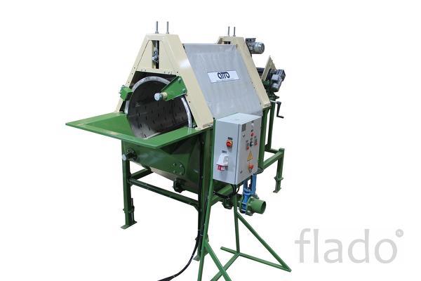 оборудование машина для мойки картофеля, овощей, моркови, свеклы УМ-10