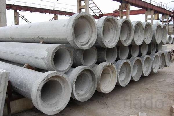 Трубы железобетонные раструбные безнапорные армированные. ГОСТ6482-201