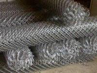 Сетка-рабица (оцинкованная)