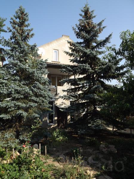 Дача 184 м² на участке 11 сот.