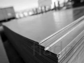 Листовой металл 2,5 мм