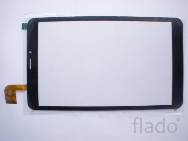 Тачскрин  для планшета Digma Optima 8100R 4G