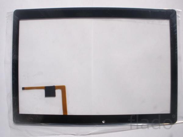 Тачскрин для планшета Irbis TZ186
