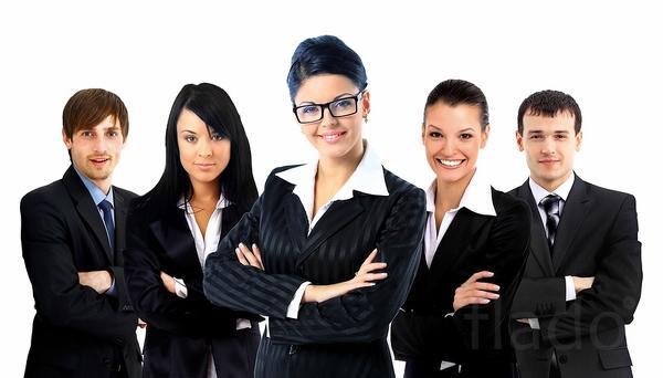 Личный помощник по бизнесу