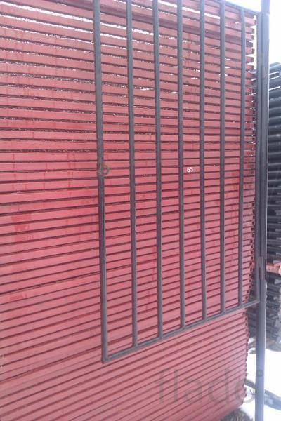 Ворота и калитки металлические Сасово