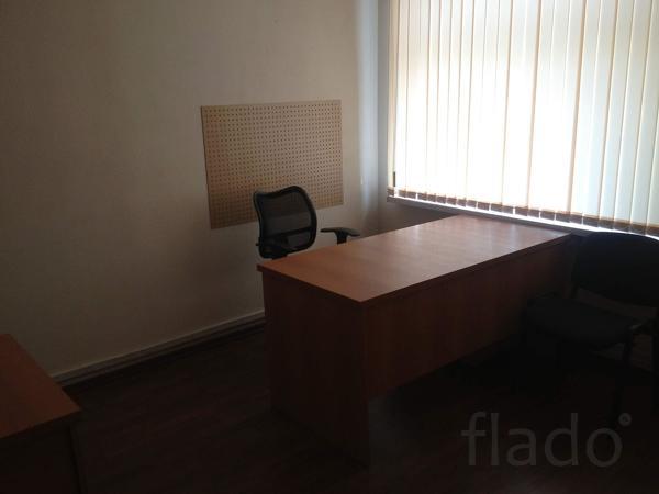 Место в офисе