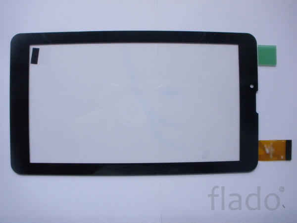 Тачскрин для планшета 4Good Light AT100