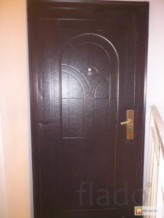 Входная стальная дверь Браво
