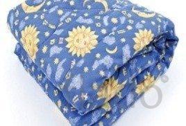 Недорогие одеяла для строителей и рабочих по  220 рублей