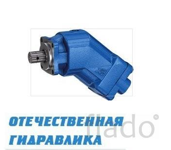 Гидронасос Bosch Rexroth A17FNO 125
