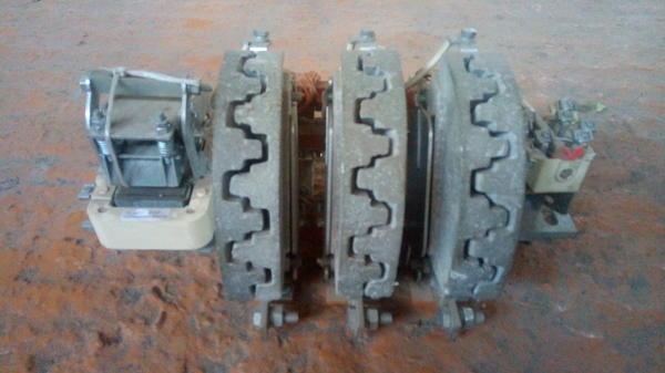 Контактор электромагнитный KT-6043