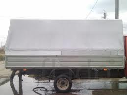 Реализуем Тенты для автомобилей ГАЗ Славянск на Кубани